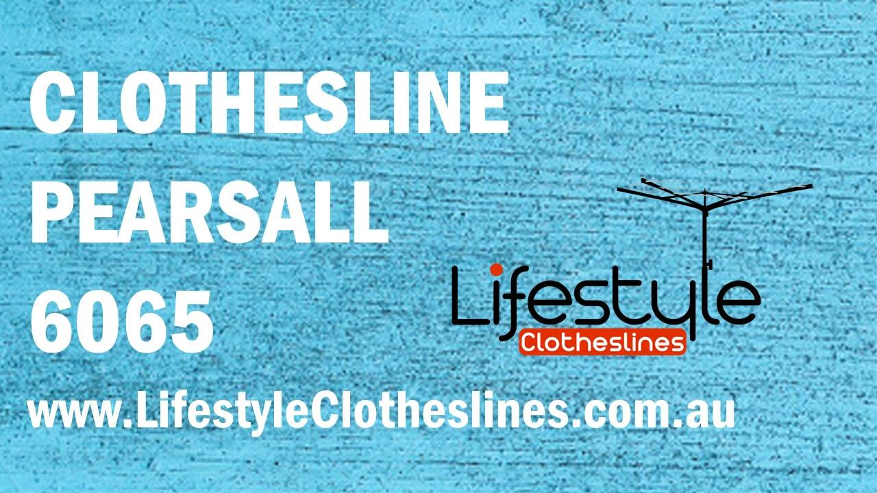 Clotheslines Pearsall 6065 WA