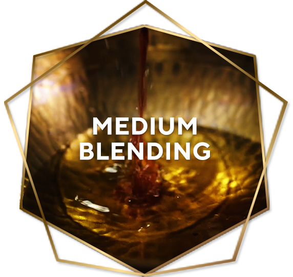 Step 3 - Medium Blending