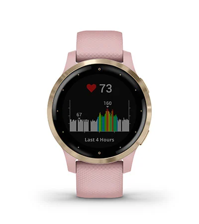 Garmin Vivo4 GPS Smartwatch