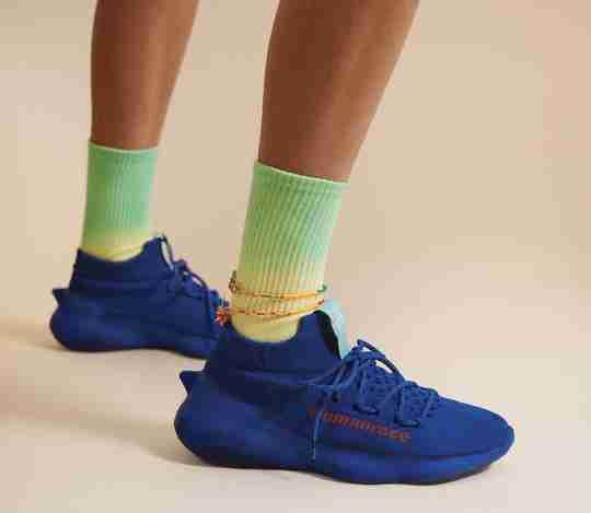 Pharrell's adidas x Humanrace Sichona