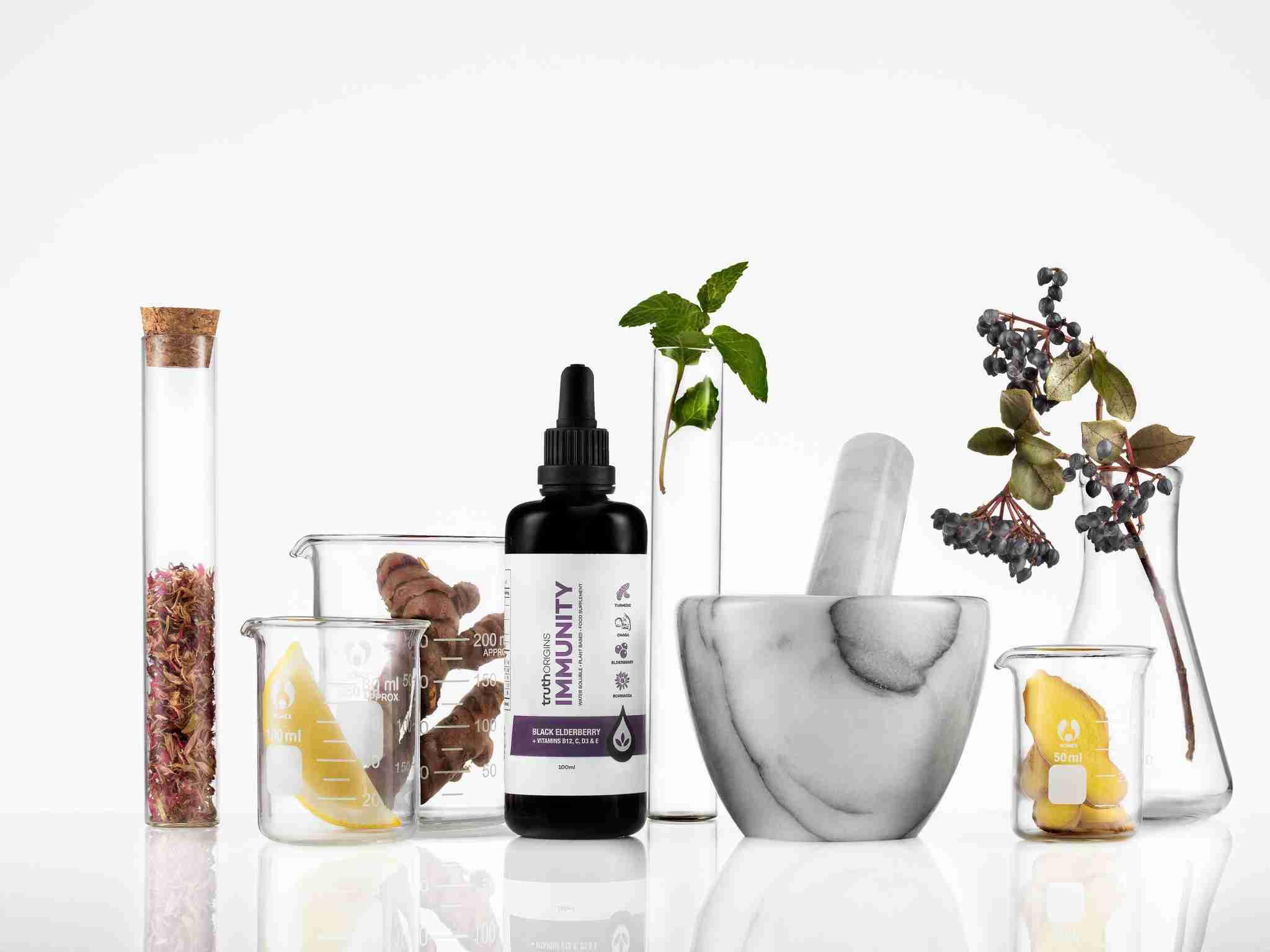 Immunity product 1