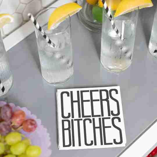 Napkins | Twisted Wares®