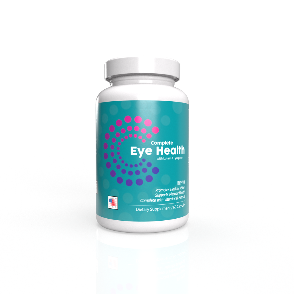 Complete Eye Health