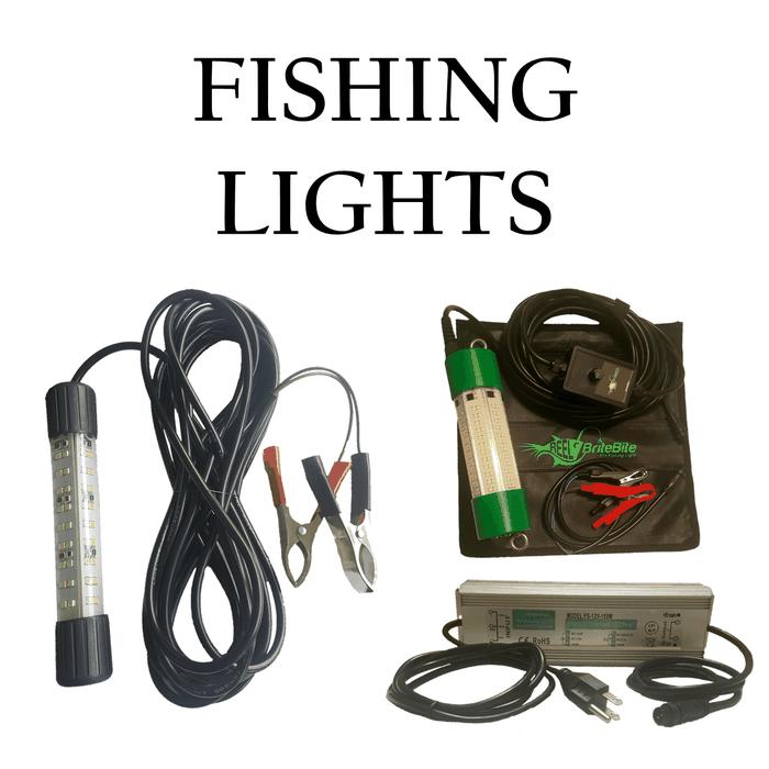 fishing lights