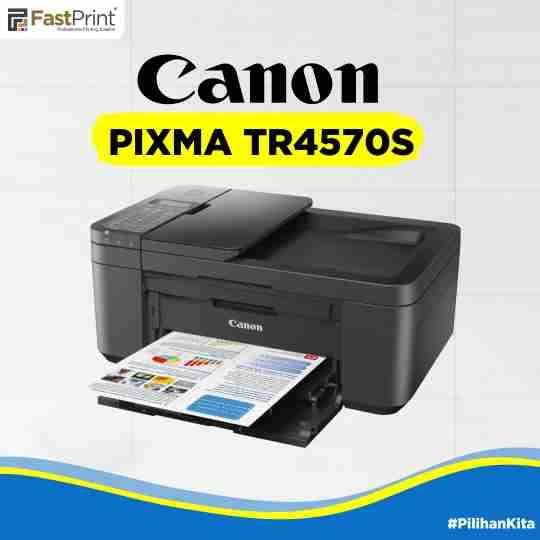 canon pixma tr4570s, printer terbaik, canon pixma