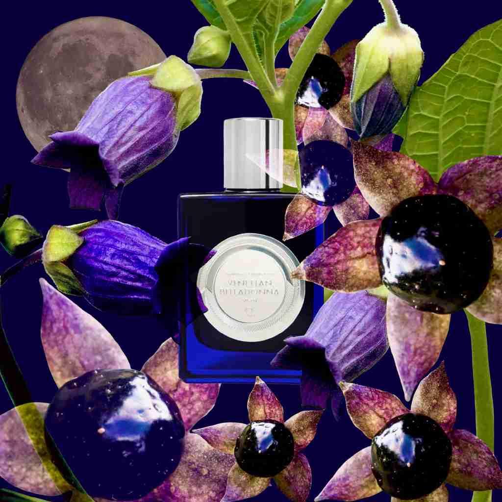 Venetian Belladonna Parfum