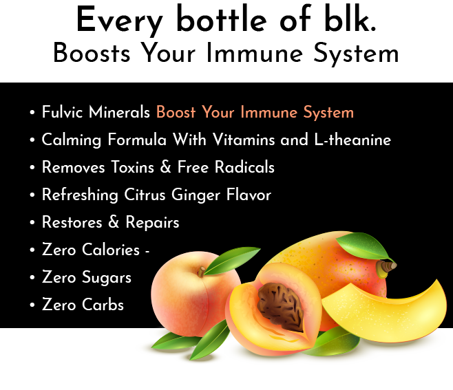 blk. MOOD All Natural Alkaline Spring Water 12 Pack Boost Your Immune System & Mood Today Info