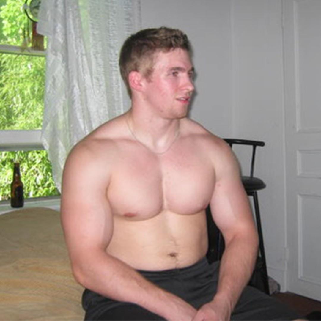 Buff Greg