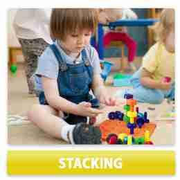 stacking toys