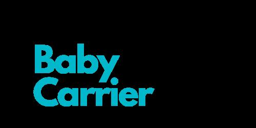 Adventure baby carrier logo