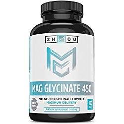 Zhou Magnesium