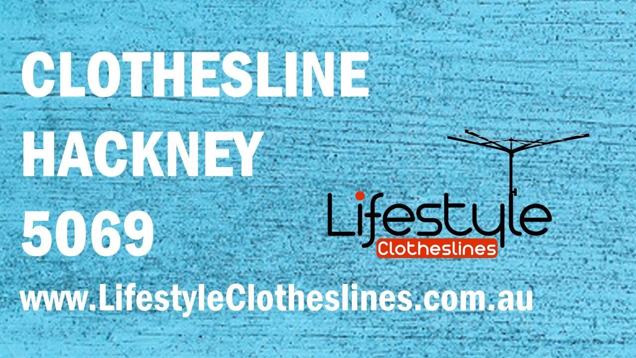 Clothesline Hackney 5069 SA