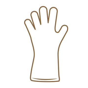 overnight gloves don't work for dry skin