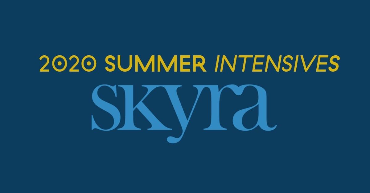 Skyra Summer Scholarship