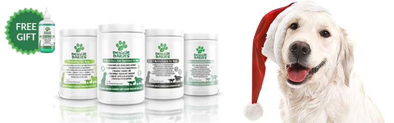 Buy Any Soft Chew and Receive A Free Bottle of Ear Cleanser with Tea Tree Oil