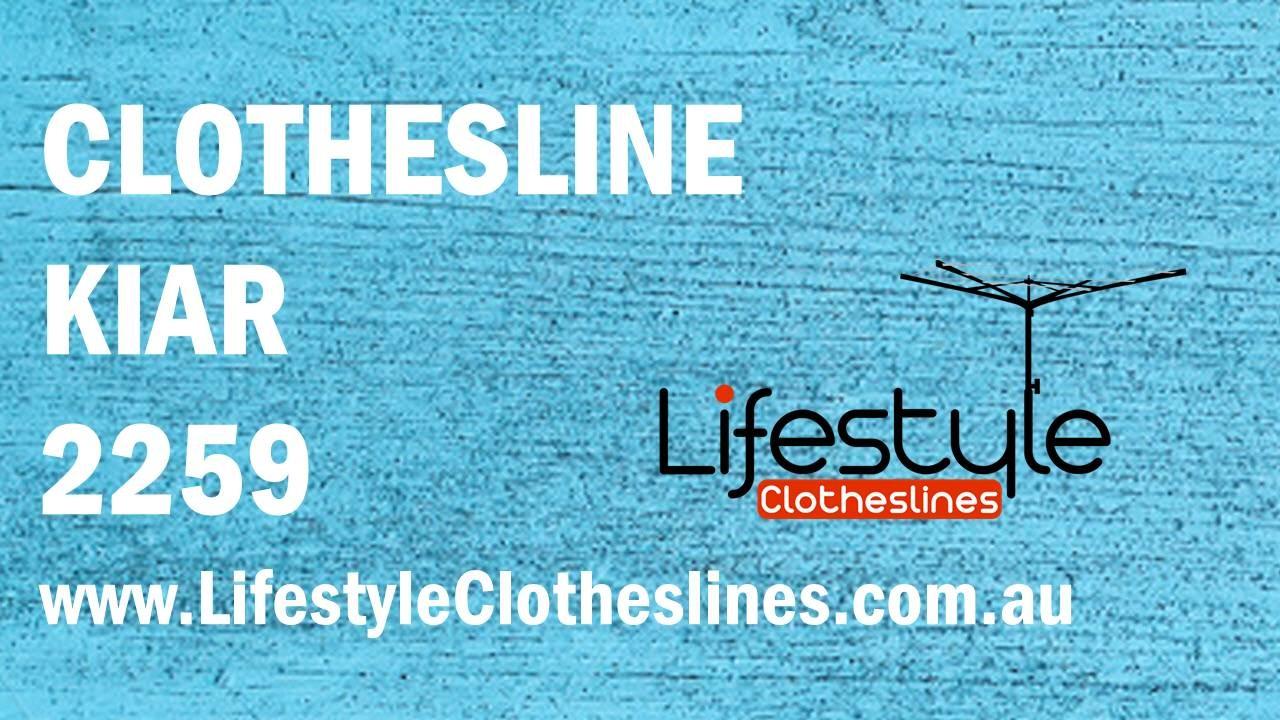 ClotheslinesKiar2259NSW