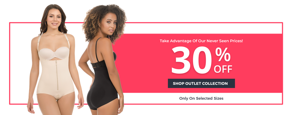 best plus size deals in shapewear deals for women