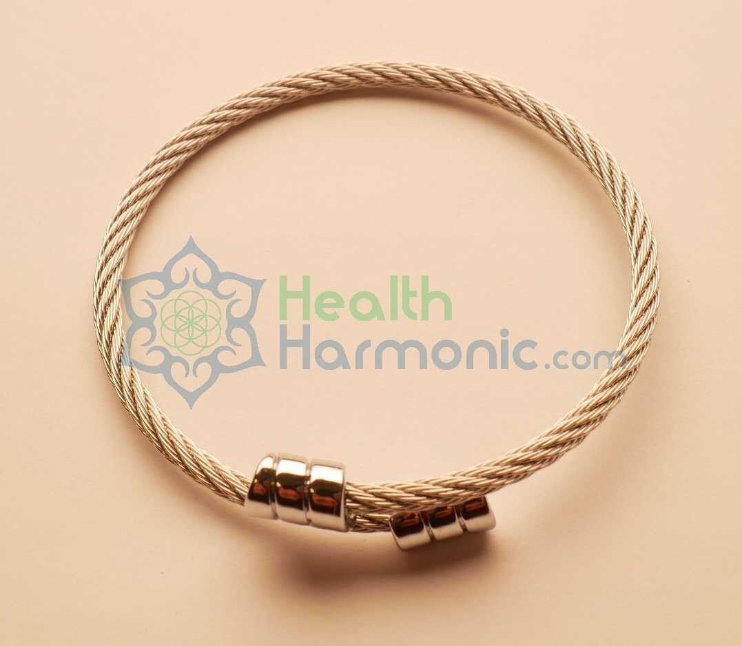 7.83 Hz Resonance Bracelet