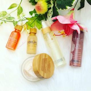 Hawaiian Healing Skin Care review image