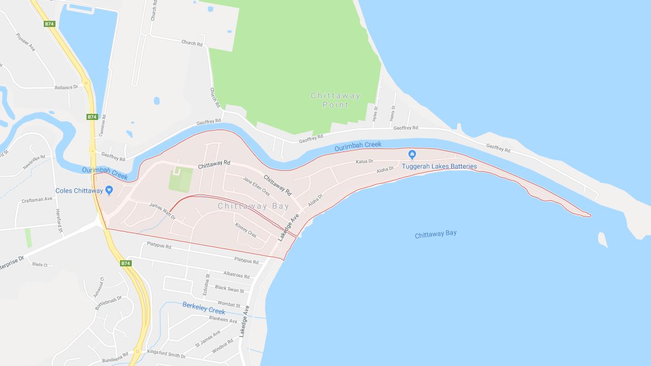 ClotheslinesChittaway Bay 2261 NSW