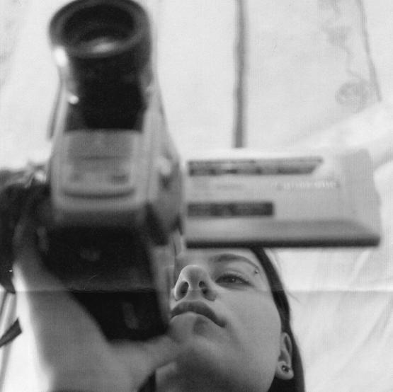 pierced photographer