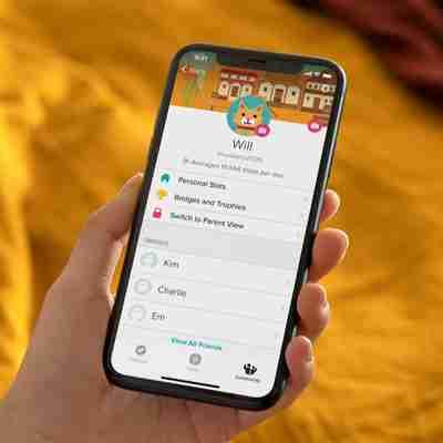 Fitbit Ace 3 App