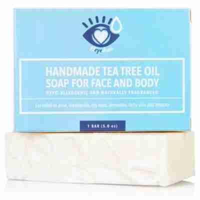 Tea Tree Oil Face Soap