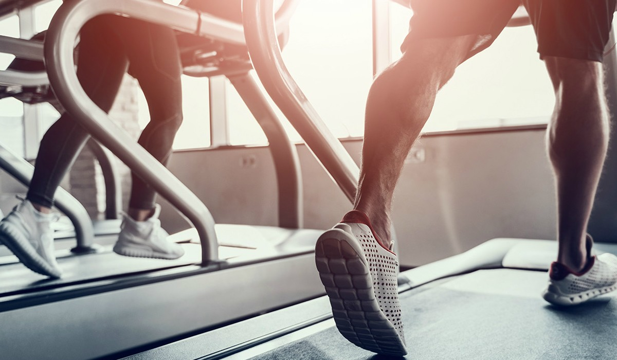 Treadmill vs. Elliptical Trainer
