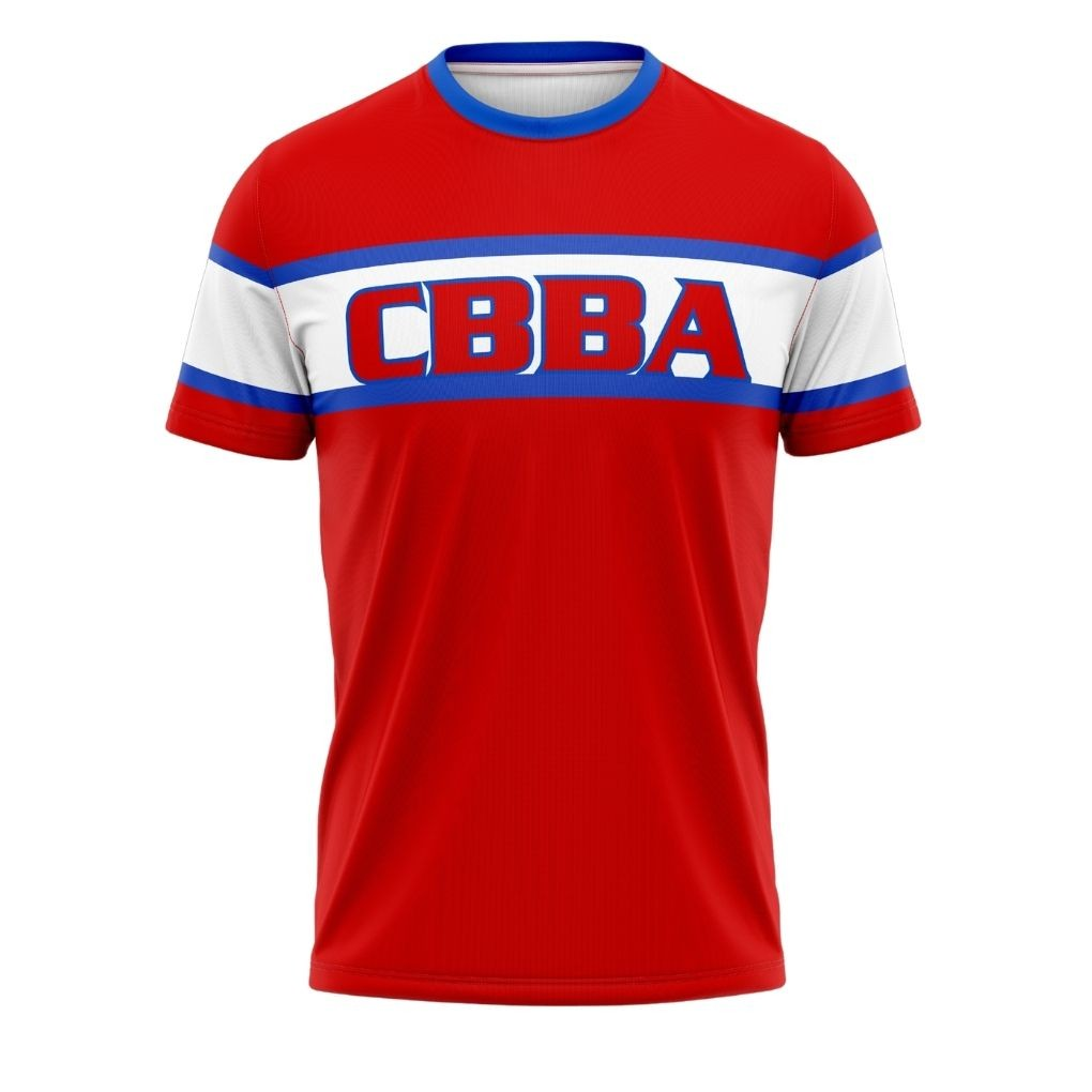 CBBA Practice Shirts