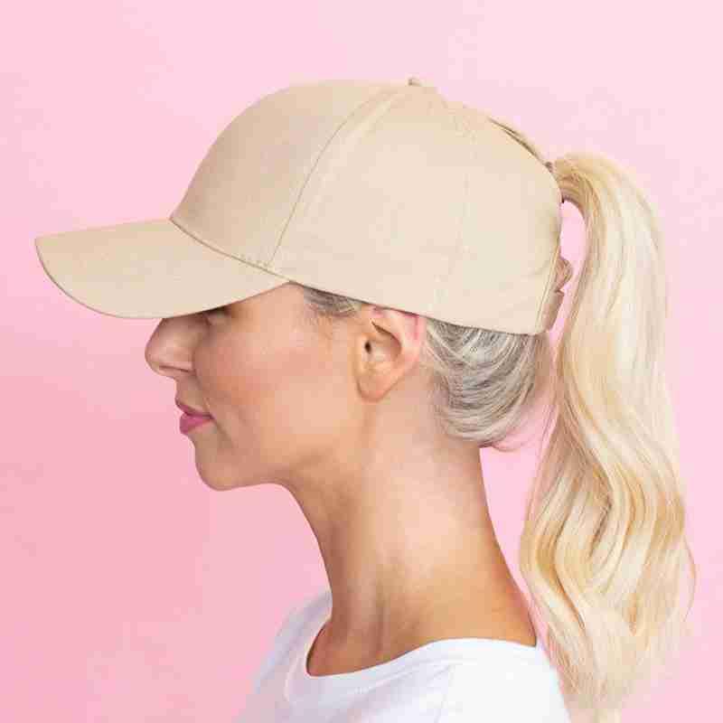 Aubree Hat (Sand)