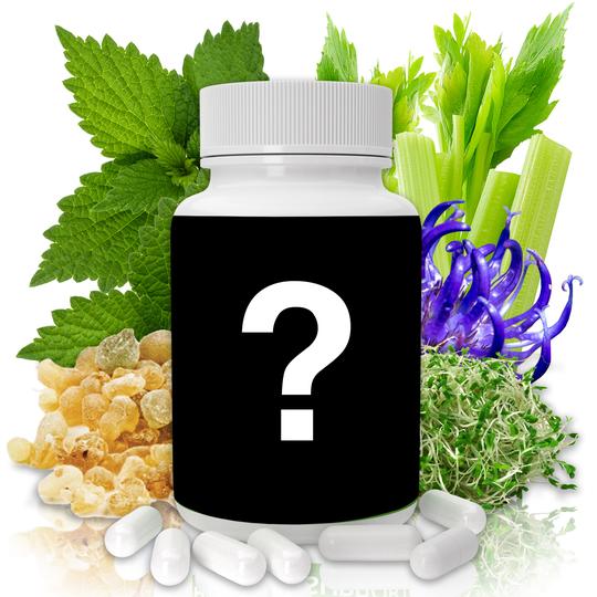 New Uric Acid Supplement