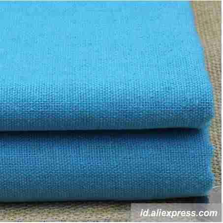 kain linen, jenis bahan kaos