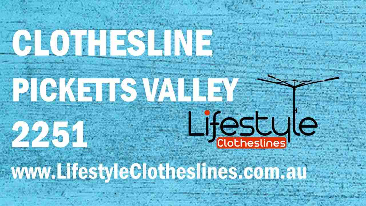ClotheslinesPicketts Valley2251NSW