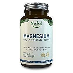 Nested Naturals Magnesium