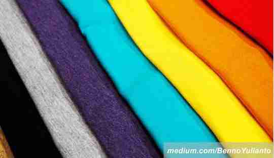 katun combed, cotton combed