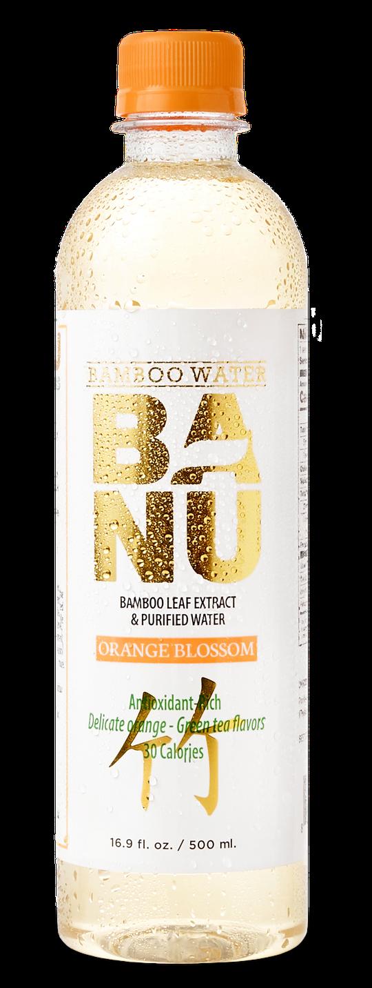 BANU Orange Blossom