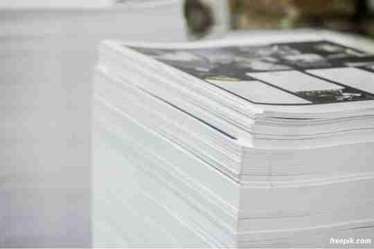 kertas berkualitas untuk cetak warna