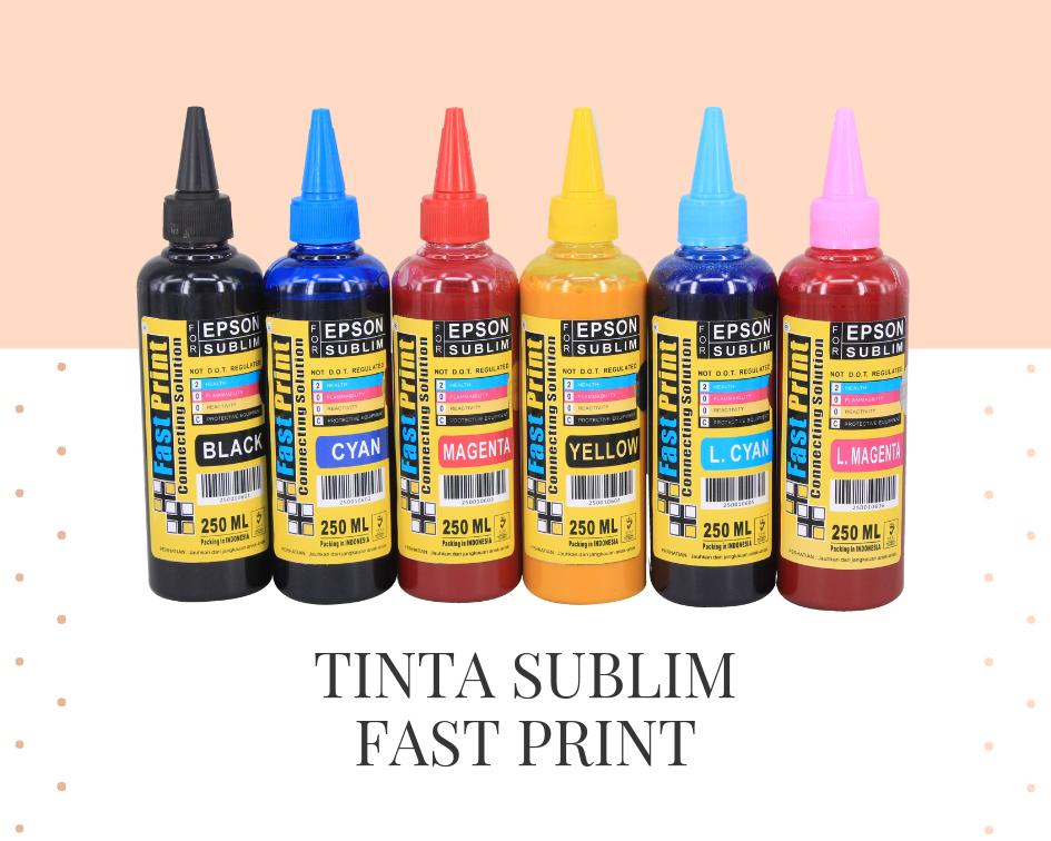 jual tinta sublim, tinta sublim murah, tinta souvenir