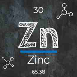 Zinc Citrate health benefits #UpgradeYourNutrition #LeanGreens #ZincSupplement
