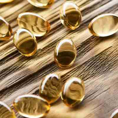 EHA and DHA found in Omega 3 Fish Oils