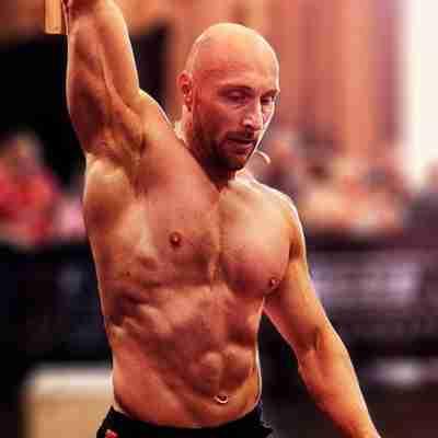 Rob Walker - Wolverson Fitness Ambassador