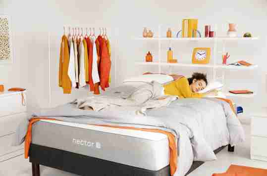 the nectar mattress available at sleep first