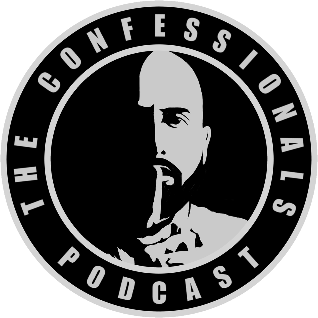 The Confessionals Podcast