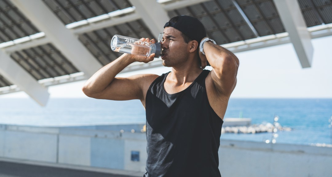 The_ Benefits Of Carnitine During Exercise