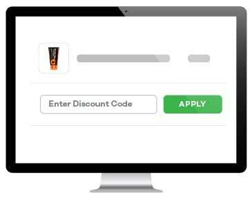 Deeveeant Coupon Step 3