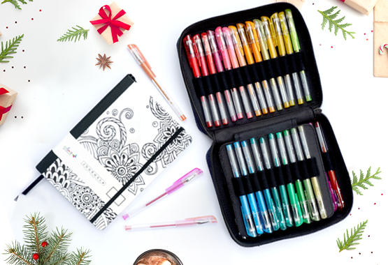ColorIt watercolor bundle