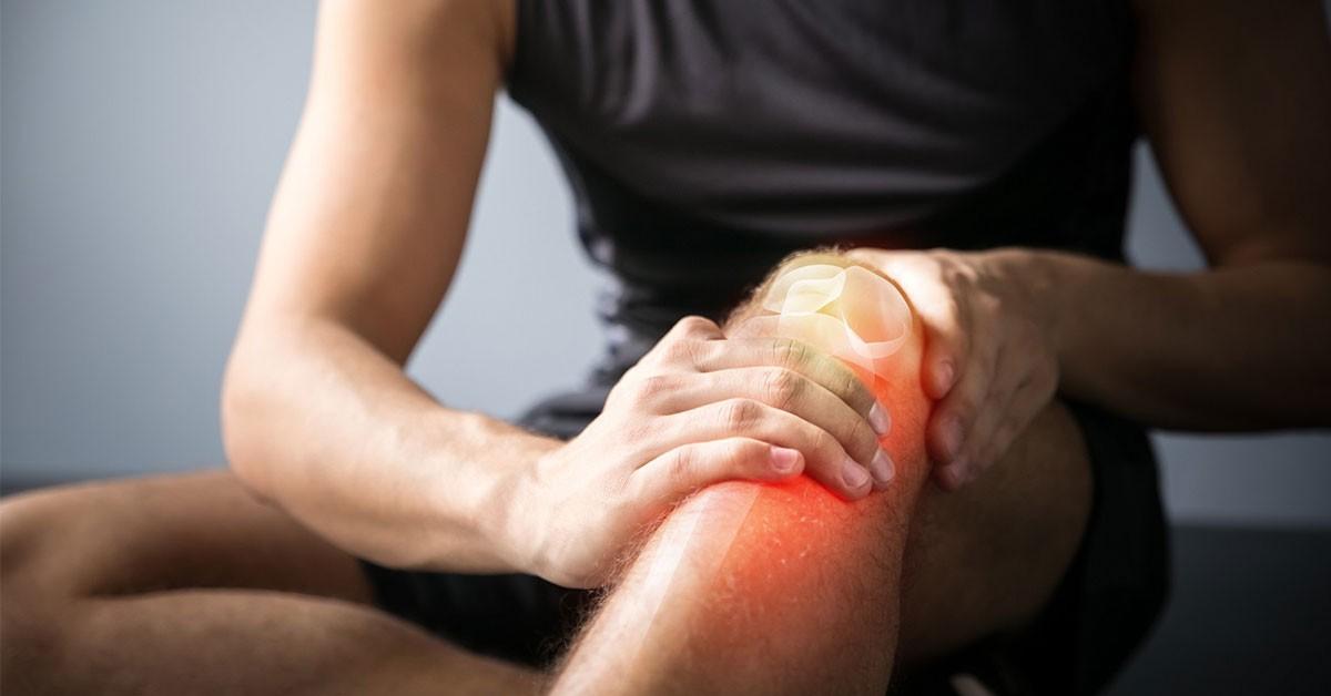 Turmeric Curcumin for Joint Pain