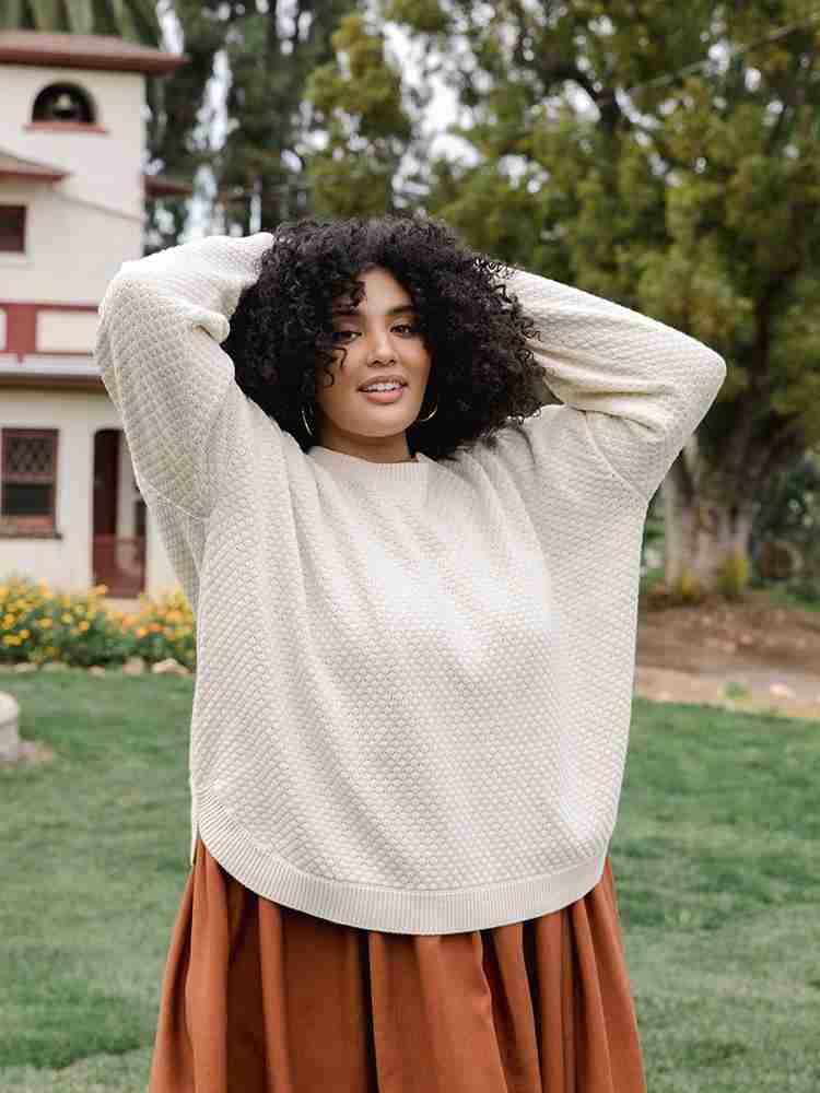 Jude Pullover Sweater Birch