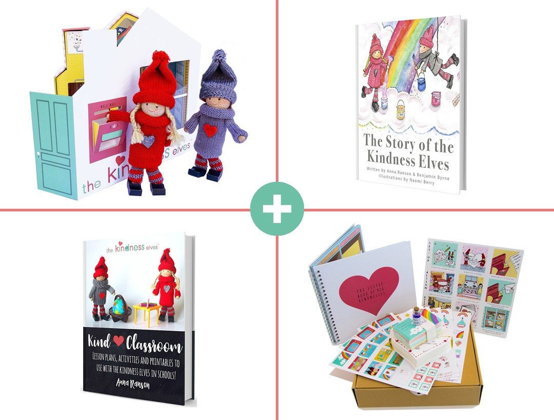 Classroom Kindness Bundle
