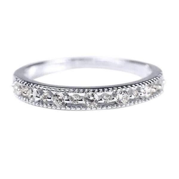 Joyce Layered Stack Ring